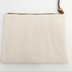 Bags - Leopard Is A Neutral Makeup Bag